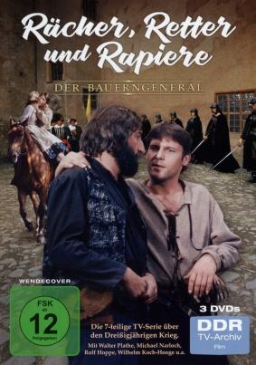 Rächer, Retter und Rapiere - Der Bauerngeneral (DDR TV-Archiv)