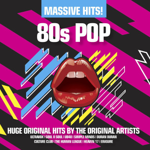 Massive Hits! - 80s Pop