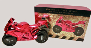 Chasing The Wind Grand Prix- San Marino EdP Set für Ihn