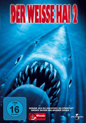 Der weisse Hai 2
