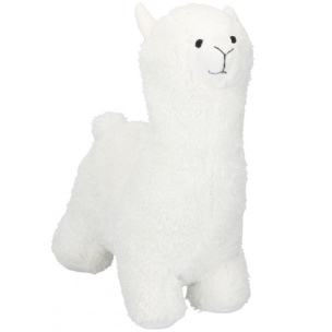 Lama (Alpaca) Türstopper
