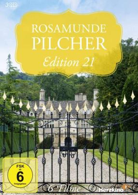 Rosamunde Pilcher - Edition 21