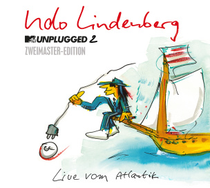 MTV Unplugged 2-Live vom Atlantik