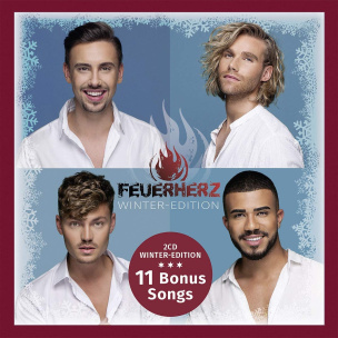 Winter-Edition mit 11 Bonus Songs
