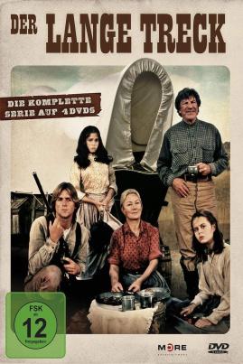 Der Lange Treck - Alle 16 Folgen (Neue Version)