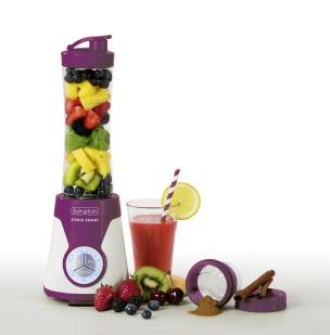 Livington Fitmix Smart berry