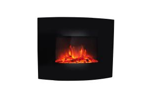 Elektrischer Kamin mit Flammenoptik - Electric Fireplace