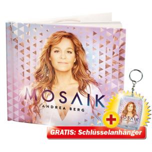 MOSAIK Premium-Edition mit GRATIS Schlüsselanhänger
