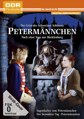 Petermännchen (DDR TV-Archiv)