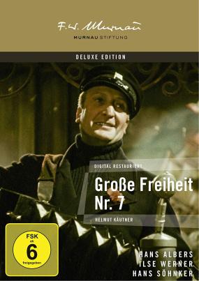 Große Freiheit Nr. 7 (Digital restauriert)