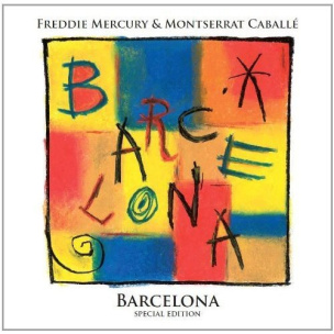 Barcelona Special Edition LIMITIERT