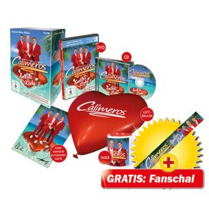 Endlos Liebe Fanbox + GRATIS Fanschal