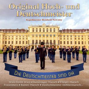 Die Deutschmeister sind da - Instrumental