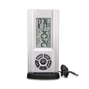 Wetterstation mit Außen-Sensor