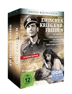 Große Geschichten: Zwischen Krieg und Frieden (DDR TV-Archiv)