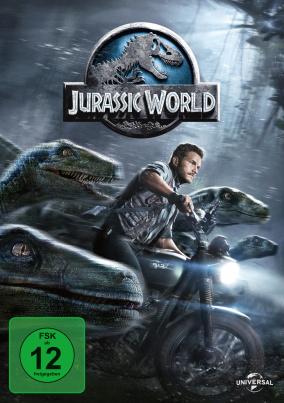 Jurassic Park - Das Paket
