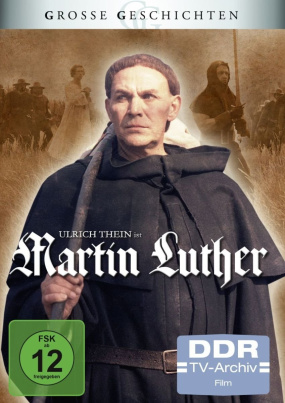 Martin Luther (DDR TV-Archiv)