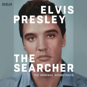 The Searcher (The Original Soundtrack)