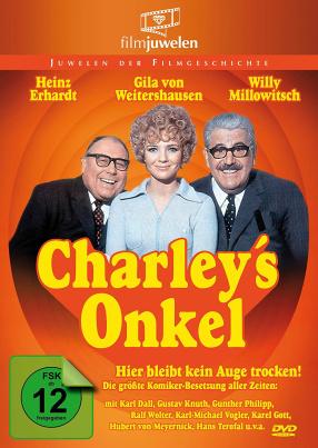Filmjuwelen: Charley's Onkel