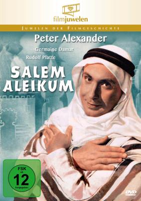Filmjuwelen: Salem Aleikum