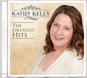 Kathy KellyThe Greatest Hits