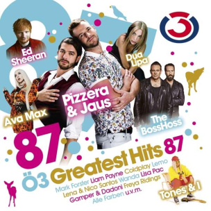 Ö3 Greatest Hits Vol.87