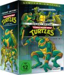 Teenage Mutant Ninja Turtles - Gesamtedition