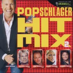 Popschlager Hitmix Folge 2