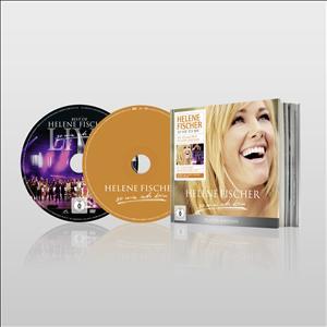 So Wie Ich Bin (Die CD Und DVD Platin-Edition)