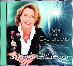 Monika Hildbrand - Jodel und Evergreens