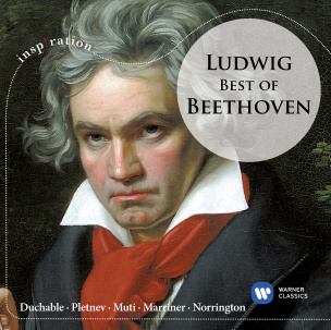 Ludwig-Best of Beethoven (Inspiration)