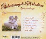 Schutzengel-Melodien Lieder der Engel