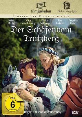 Filmjuwelen: Der Schäfer vom Trutzberg - Die Ganghofer Verfilmungen