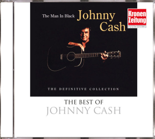 Johnny Cash - Best Of