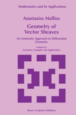 Geometry of Vector Sheaves
