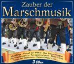 Zauber der Marschmusik