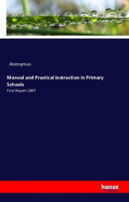 Manual and Practical Instruction in Primary Schools