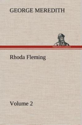 Rhoda Fleming - Volume 2