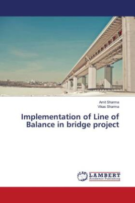 Implementation of Line of Balance in bridge project