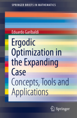 Ergodic Optimization in the Expanding Case