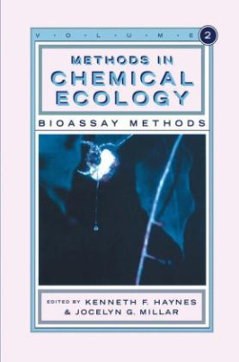 Methods in Chemical Ecology. Vol.2