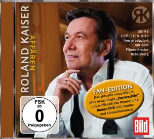 Roland Kaiser - Affären - Fan Edition