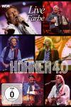 Höhner 4.0 Live Und In Farbe (DVD)