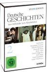 Deutsche Geschichten 2: Vom Mittelalter zum Absolutismus