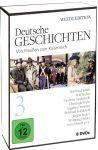 Deutsche Geschichten 3: Von Preußen zum Kaiserreich