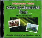 Soldaten- und Volkstümliche Märsche Vol. 1 - Alte Kamerade