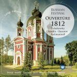 Ouvertüre 1812: Russ. Festival