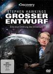 Stephen Hawkings Großer Entwurf - Eine neue Erklärung des Universums