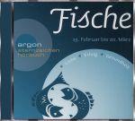Astro-Hörbuch Sternzeichen Fische: Liebe, Erfolg, Gesundheit