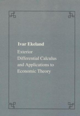 Exterior differential calculus and applications to economic theory